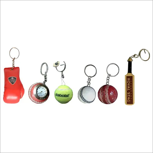 Sports Key Chains