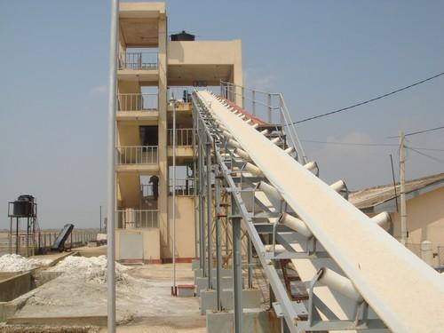 Pure Vacuum Salt Plant