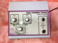 Double Channel Tens Machine(compact model)