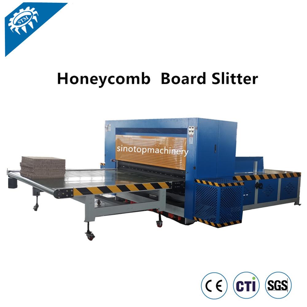Honeycomb Board Slitting Machine