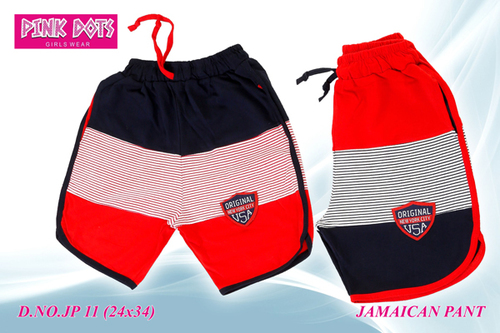 Original USA Boys Shorts