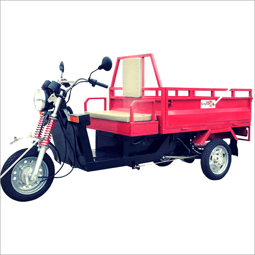 Dealer Zone Rickshaw