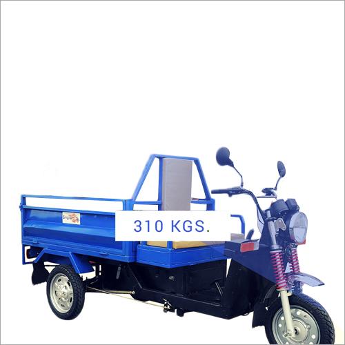 Dealer Zone Electric Loader Rickshaw