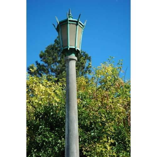 GRC Lamp Posts