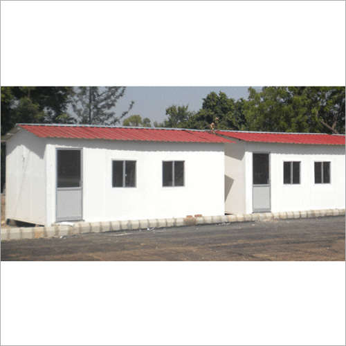 FRP Site Office