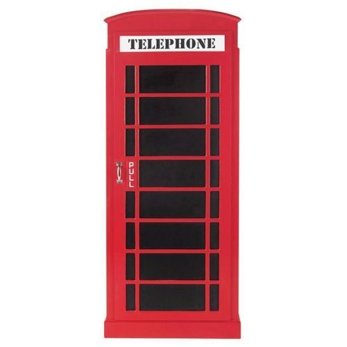 FRP Telephone Booth