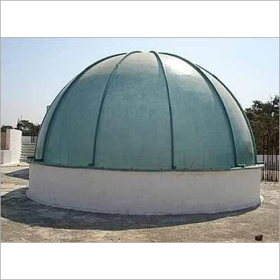 FRP Dome