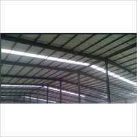Industrial Roof Light