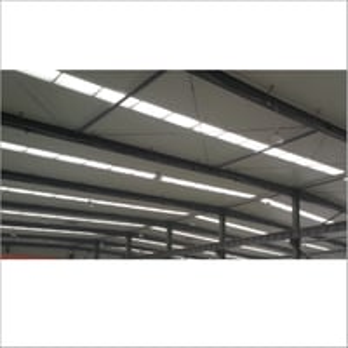 FRP Lighting Panel