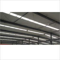 FRP Lighting Panel
