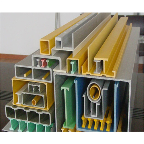 FRP Industrial Products