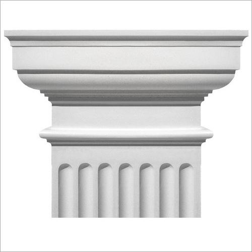GRC Column Capitals