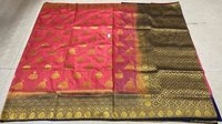 TUSSAR (KOSA) SILK SAREE
