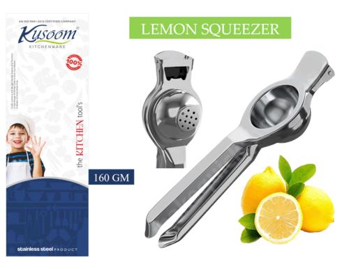 Lemon Squeezer With Opner