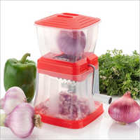 Manual Onion Chopper