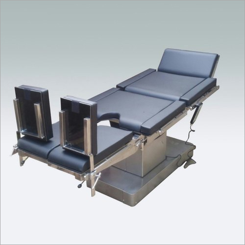 Beriatric Surgery Operation Theatre Table