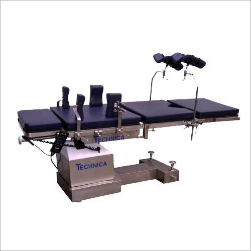 C Arm Compatible Operation Theatre Table