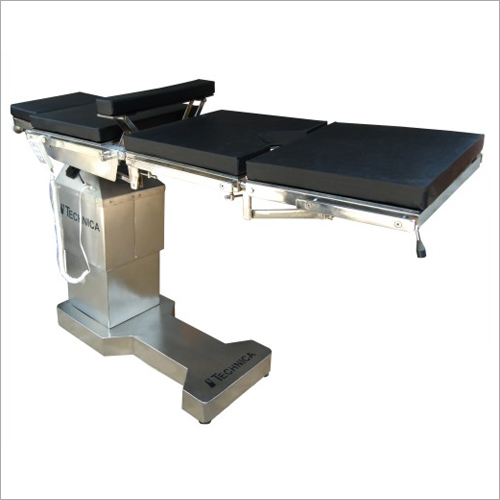 Operation Theatre Table For TI Optima Selected Position Surgeries