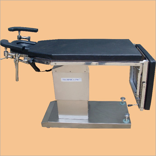 Opthalmic Operating Table