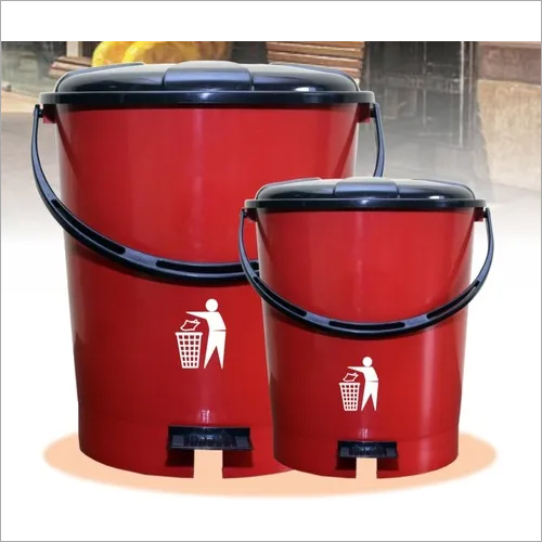 Plastic Pedal Bin 7 ltrs & 11 Ltrs, Commercial