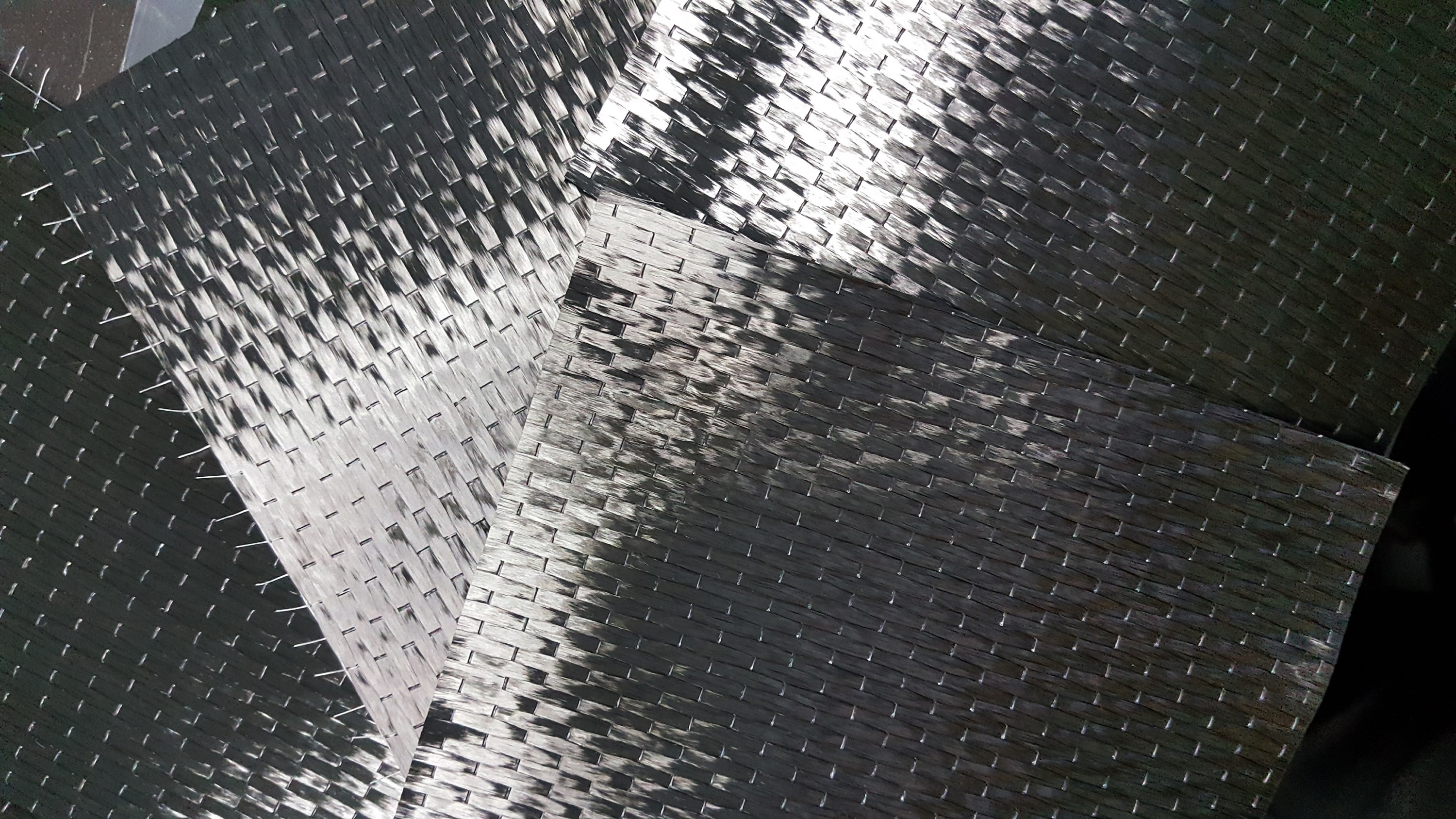 Resin for Carbon Fiber Fabric