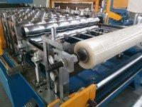 Steel Tile Roll Former Machine
