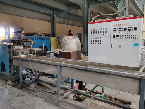 Plastic Reprocessing Machinery