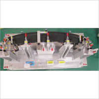 Auto Part Component Industrial Jig Fixtures