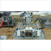 Industrial Customized Jig Fixtures