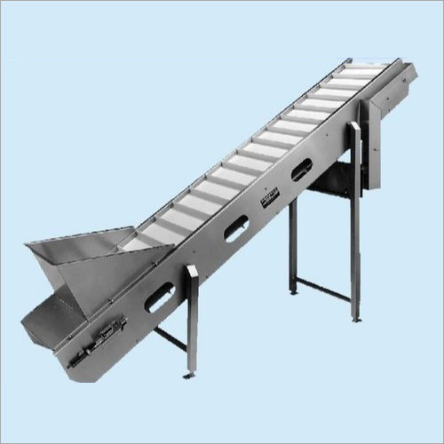 Pharma Industries Conveyor