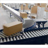 Pharma Roller Conveyor