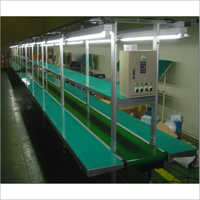 Production Line For Pharma Industries