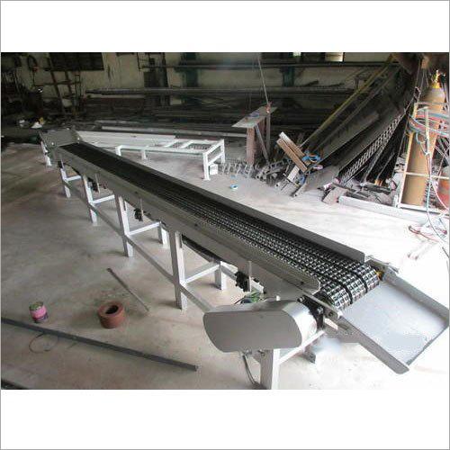 Conveyor For Steel Industries