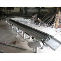 Conveyor For Steel Industries