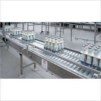 Food Cooling Spiral Conveyor