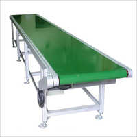 Belt Conveyor For Pharma Industries