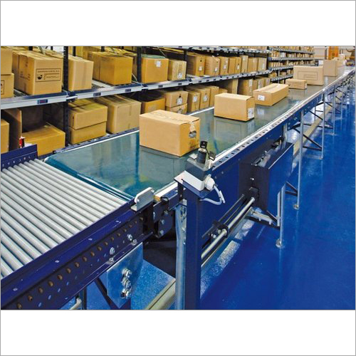 Product Handling Conveyor System