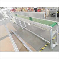 Industrial Food Handling Conveyor