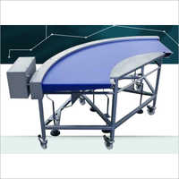 Solid Curve Conveyor
