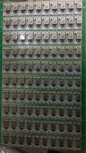 Mini360 DC-DC Buck Converter Step Imbottiture Modulo 4.75V-23V a 1V-17V 17x11x3.8mm SG125-SZ +