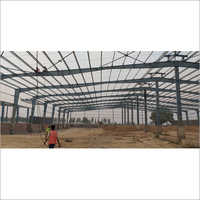 Steel Prefabricated Building