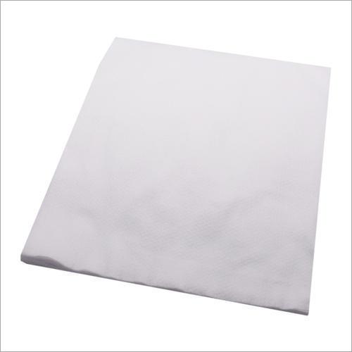 White Plain Tissue Paper