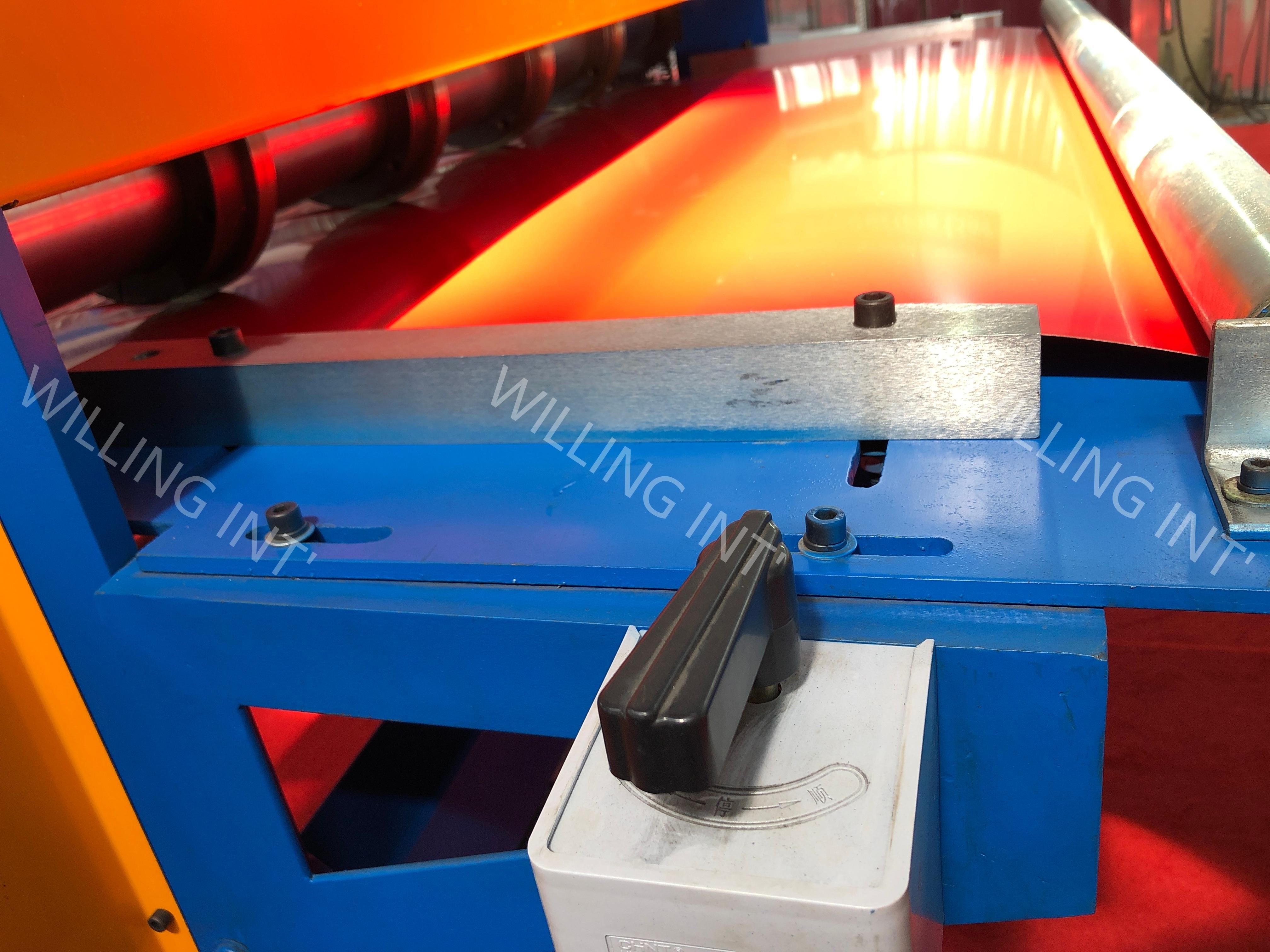 mini slitting machine
