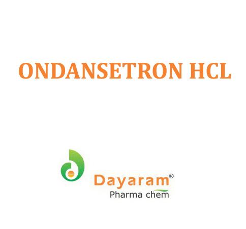 ONDANSETRON HCL