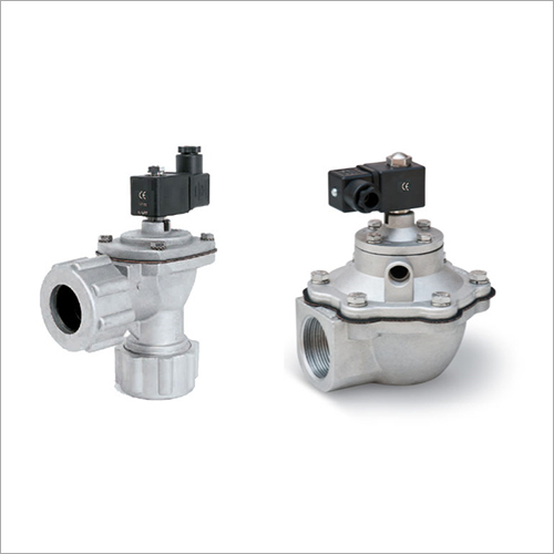 Airflow Diaphargm Valves