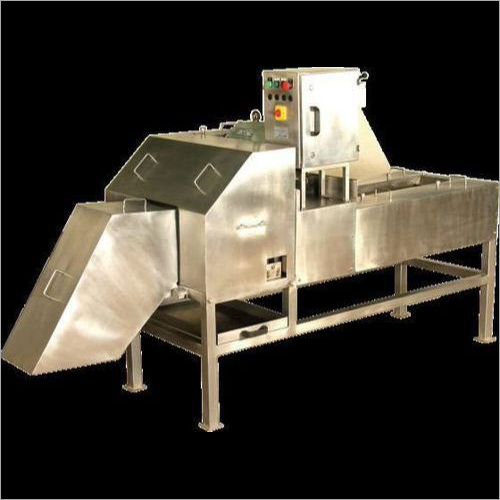 Industrial Mango Cutting Machine