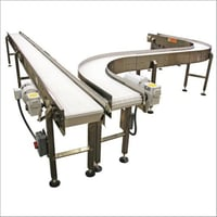 Industrial Material Handling And Conveying System