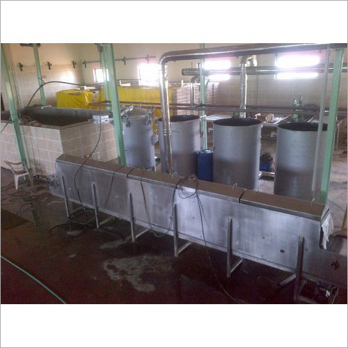 Stainless Steel Canning Retort System