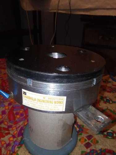 Electromagnetic Bearing Mounted Brake
