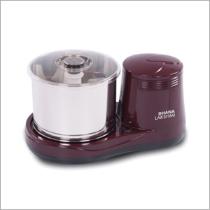 Dhanalakshmi Grand Table Top Wet Grinder